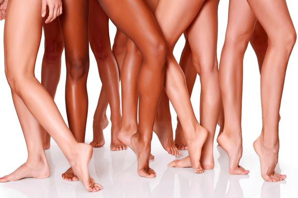 Pictures girl legs Photo of