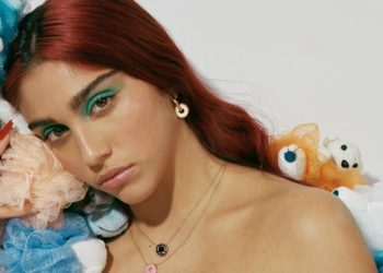 Madonna's daughter is the face of Marc Jacob